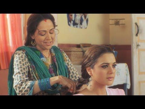 Yeh Veer Ka Kamra Hai Na - Zaara & Maati - Scene - Veer-Zaara