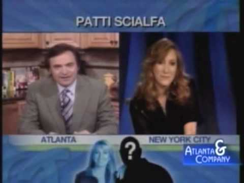 Jimmy Baron Interviews Patti Scialfa on Atlanta & Company