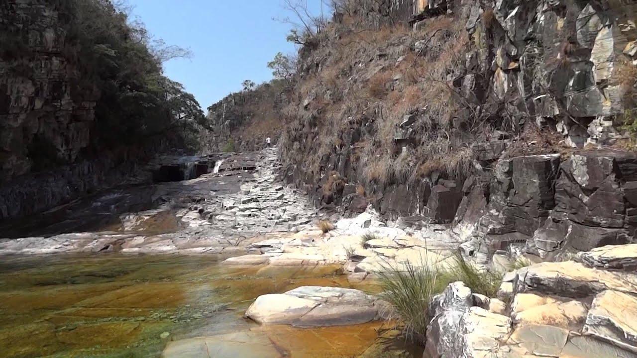 Paraíso Perdido | Furnas, Minas Gerais - YouTube