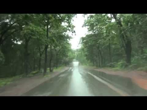 Goa - Western Ghats Roads