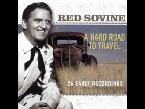 Red Sovine; Daddy's Girl video