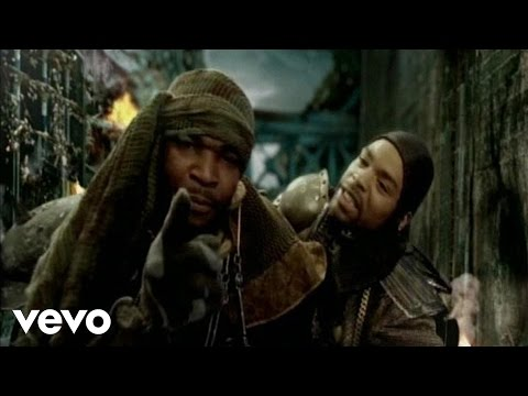 Method Man - Judgement Day Video