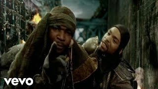 Клип Method Man - Judgement Day