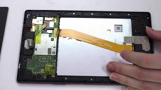How to Replace Your Lenovo Tab 4 8 TB-8504F Battery