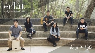 download lagu Mytha Lestari - Aku Cuma Punya Hati Eclat Ft gratis