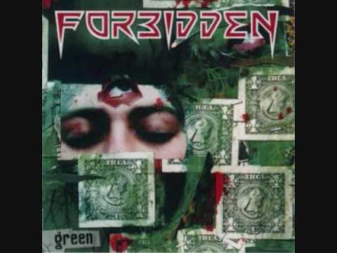 Forbidden - Over The Middle