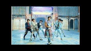 "BTS's ""Fake Love"" Becomes Fastest K-Pop Group MV To Hit 250 Million Views"