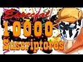 Hurm... Especial 10000 Suscriptores