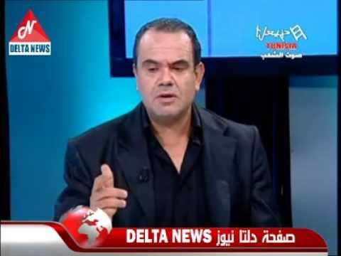 image vid�o لطفي العماري في رد على العبدلي : الحرية لا تعني الوقاحة