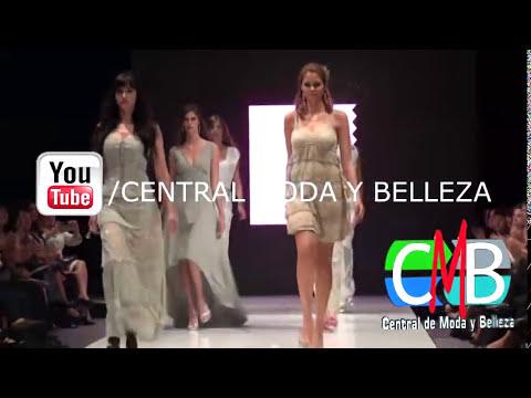CENTRAL DE MODA Y BELLEZA - CMB,  REEL