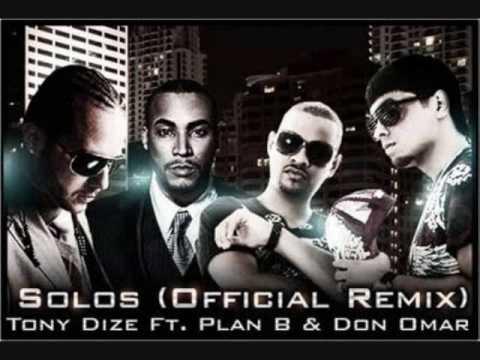 Pitbull - Tiembo remix