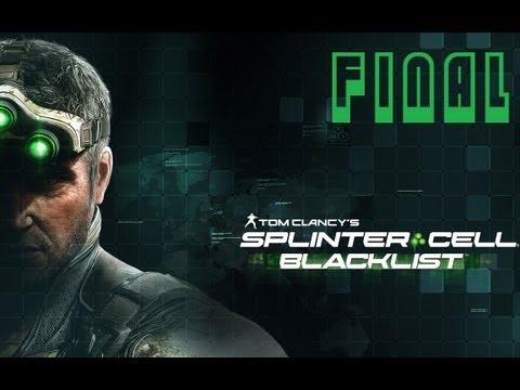 Splinter Cell Blacklist em portugues do brasil Detonado.Playthrough Parte.final Ponto F