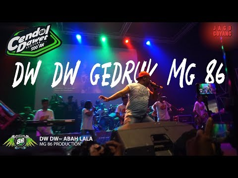 Download LAGU TERBARU ABAH LALA ~ DW DW GEDRUK MG 86 PRO!!! Mp4 baru