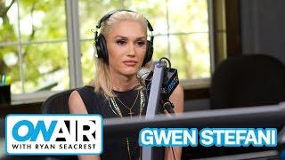 Watch Gwen Stefani Talk video