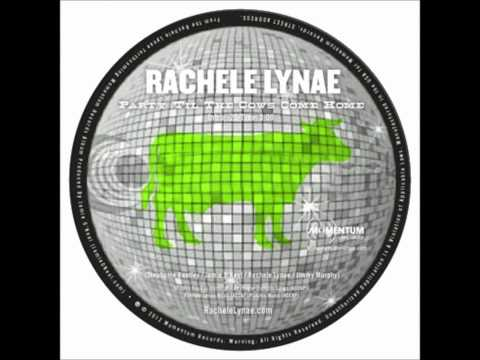 """Party til the Cows Come Home"" by Rachele Lynae (with lyrics)"