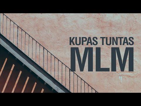 Kupas Tuntas MLM (Multi Level Marketing) - Ustadz Muhammad Hasbi Ridhani, Lc