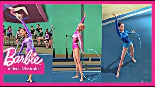 Barbie Escuadron Secreto Champions Video Musical -Barbie