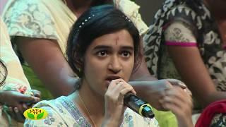Sindhanai Sei Motivational Speaker - Dr.P.R.Ashwin Vijay - Extracts 07