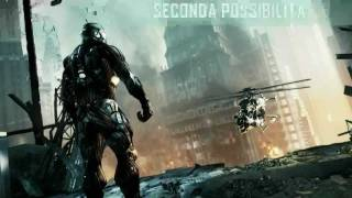 "Crysis 2 nanosuite demo ""Seconda possibilità"" HD ITA"