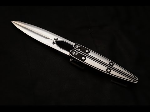 Wolf Blade Prop
