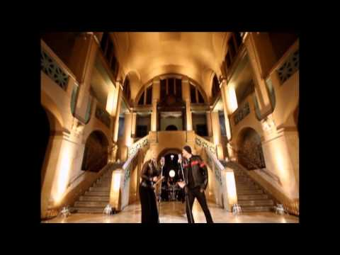 Micheal Kiske Amanda Somerville - If I Had A Wish (official Video) video