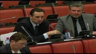 BEKIM FAZLIU: Ne jemi 1 milion shqiptare  ne Maqedoni, kjo ju dhemb
