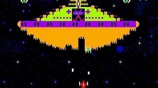 Do you remember? Phoenix arcade game.