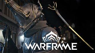 WARFRAME- Creating Umbra's Armor and Katana (4K)