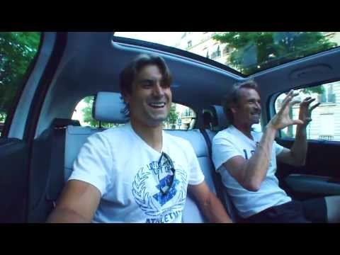 Road to Roland-Garros with David Ferrer (2)