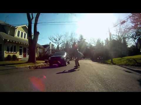 Rider Profile: Noah Davis