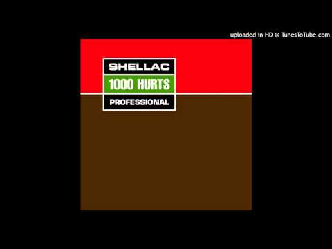 Shellac - Squirrel Song