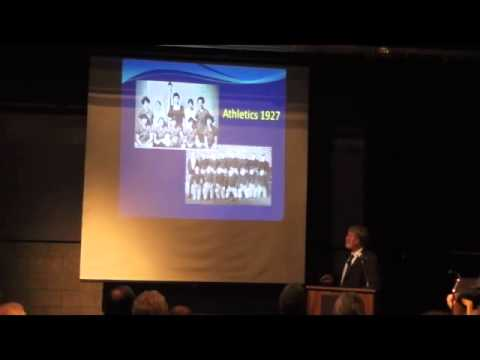 A Class Act Chapter 3 History Centralia College
