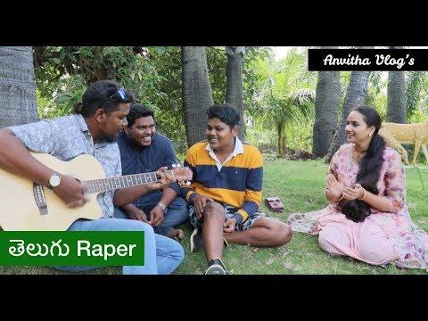 Introducing incompleteTelugu Rapper John | Rap Music | Andhra Pradesh | #తెలుగు