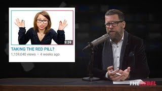 Gavin McInnes: When Feminists Get Red-Pilled