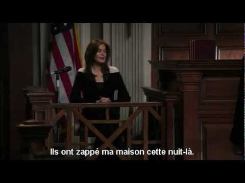Desperate Housewives - Le procs de Bree (8x21)