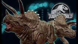 Species Profile: Triceratops! (Discussion)   Jurassic World: Evolution