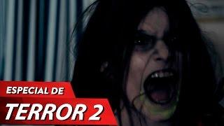 ESPECIAL DE TERROR PARAFERNALHA 2