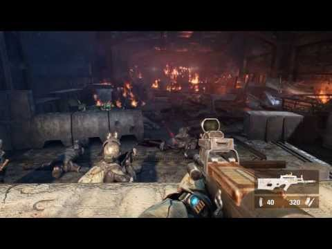 Metro Last Light - The Last Battle - Radeon HD 7870 l FX 4100 l Very High Settings