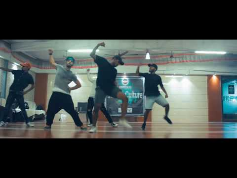 Harshal Chaudhari - BOM DIGGY choreography!!!🔥🔥