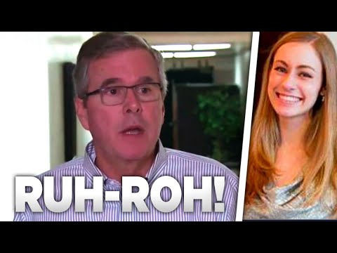 Iraq War's Latest Victim? Jeb Bush & Yes, It's A Clusterf*ck