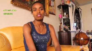 Ethiopia: Interview with 2015 IAAF World Female Athlete Of The Year Genzebe Dibaba | December 20015