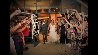 Kevin & Katelyn Archer Wedding July 9th 2017