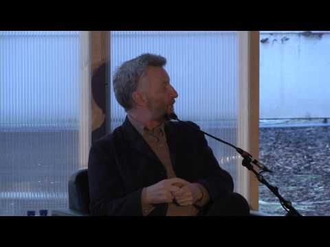 Being A Man 2014 | Billy Bragg and Phill Jupitus Discuss Male Friendship