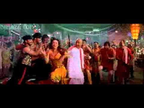 Munni Badnaam (dabangg) (dvd Rip) (djmaza).mp4 video