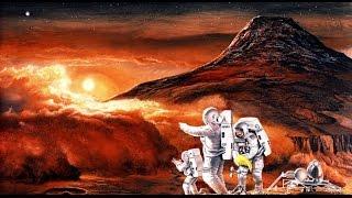 Video clip Hành trình khám phá Sao Hỏa của loài người