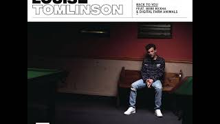 Louis Tomlinson - Back to You ft. Bebe Rexha, Digital Farm Animals [MP3 Free Download]