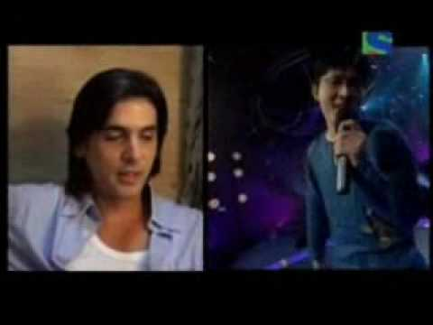 Actor Zayed Khan praising Darjeeling & Prashant Tamang Video