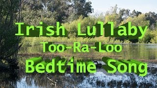 Watch Children Irish Lullaby video