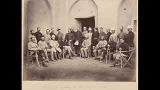 نگاهی شتابزده به تاريخ افغانستان