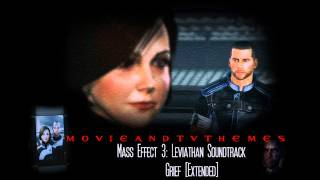 Mass Effect 3 - Grief [Extended]